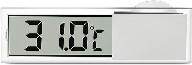 Termómetro De Ventosa Termómetro De Medición Digital Eléctrico Dispositivo Automotriz Termómetro Dispositivo De Varilla De Transmisión Pantalla Lcd Producción