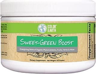 Sweet Green Boost (150 grams)