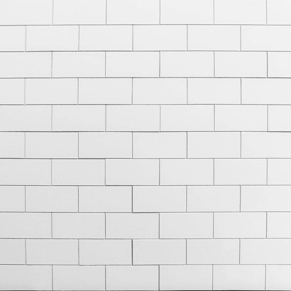 Luxe Core Subway Calacatta 6 in SPC Peel and Stick Tile Sample x 0.18 in