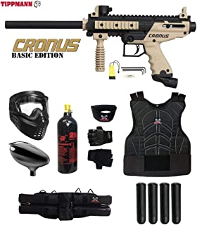 43 paintball gun