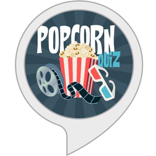 Popcorn Quiz
