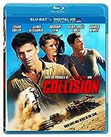 Collision [Blu-ray] [Import]
