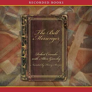 The Bell Messenger audiobook cover art