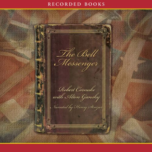 The Bell Messenger audiobook cover art