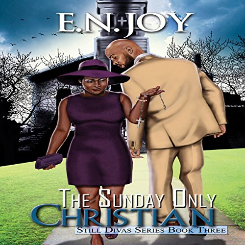 The Sunday Only Christian audiobook cover art