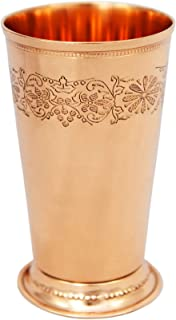 Copper Moscow Mule Mint Julep Cup, 18 Oz size