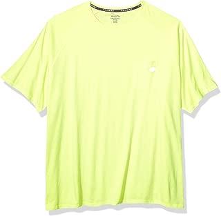 Dickies Mens Short Sleeve Performance Cooling Tee Big-Tall Short Sleeve Shirt