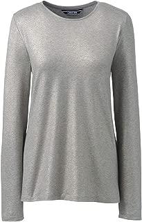 Best womens dark gray long sleeve shirt Reviews