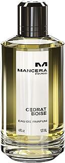 Mancera Cedrat Boise Eau de Perfume for Unisex 120ml