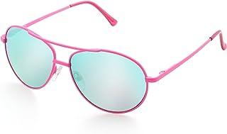 Aviator Sunglasses for Kids Girls Boys Children, Small...