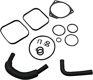 Fuel Injection Pump Install Gasket Kit For CP3 LB7 2001-2004 Chevrolet GMC Duramax 6.6L