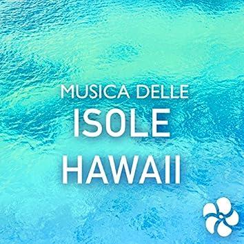 Musica delle Isole Hawaii - Canzoni Tradizionali Polinesiane, Musiche per Festa Hawaiiana