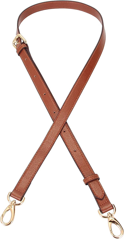 LIVE UP Boston Mall Leather Purse Fashionable Strap 43-51