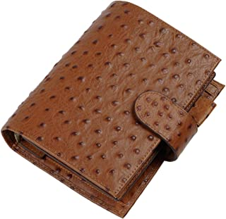 Best a6 leather planner Reviews