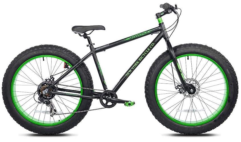 クマノミ機関盗賊New York Bicycle Co. FB-1 自転車アクセサリー