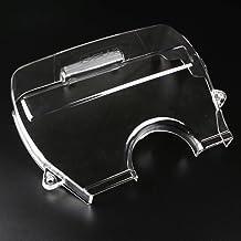 Transparent Clear Cam Timing Belt Cover For Toyota Supra JZA70 / Soarer JZZ30 / Chaser Cresta JZX91 / Toyota Mark II JZX81 JZX90 1JZ-GTE