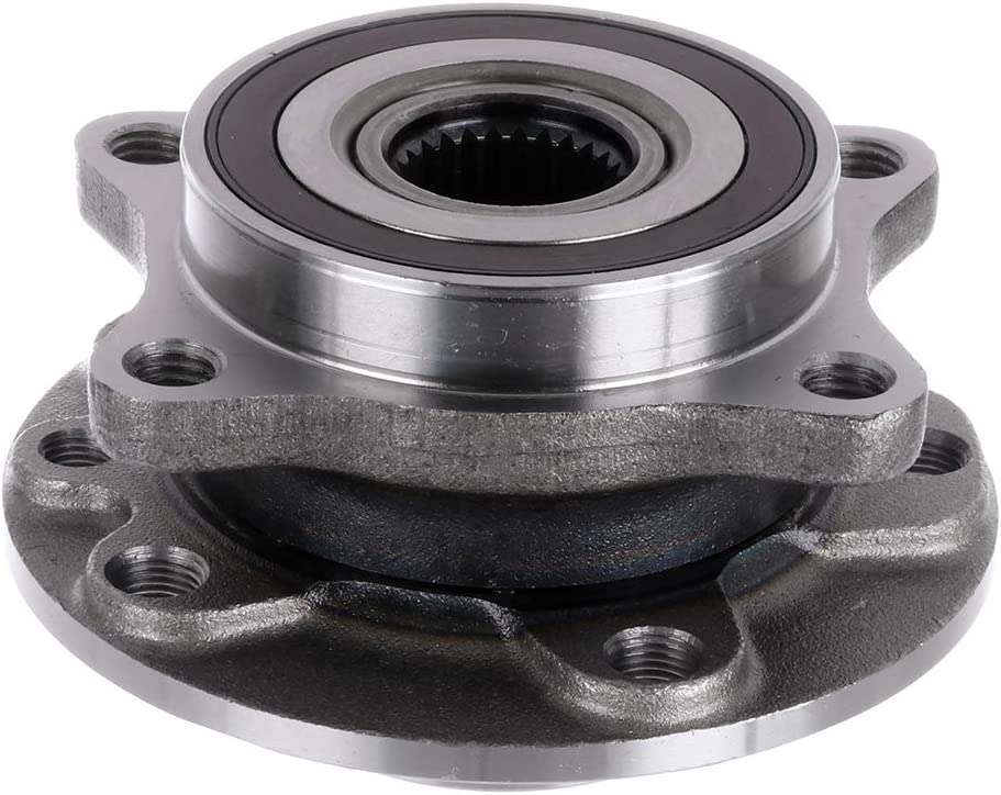 CTCAUTO Wheel Hub Assembly fit for Over item handling odge New mail order 13-16 Dar Front D 513348