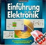 Einführung in die Elektronik (CD-ROM)