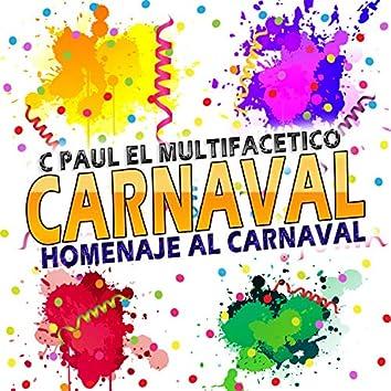 Homenaje al Carnaval