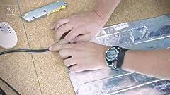 Roberts 70 190a 70 190 Super Felt Insulating Underlayment