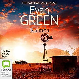 Kalinda cover art