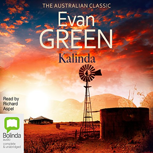 Kalinda                   By:                                                                                                                                 Evan Green                               Narrated by:                                                                                                                                 Richard Aspel                      Length: 47 hrs and 38 mins     63 ratings     Overall 4.7