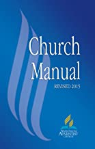 Best adventist church manual Reviews