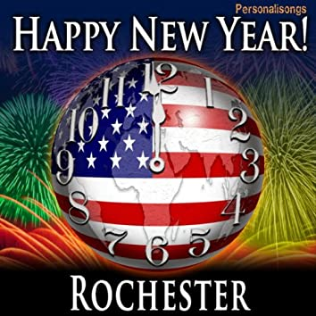 Happy New Year Rochester