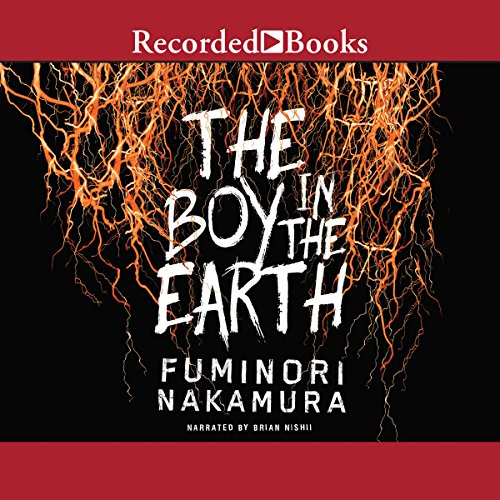The Boy in the Earth cover art