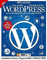SFT INSIDER: Das große Handbuch für WordPress Bookazine