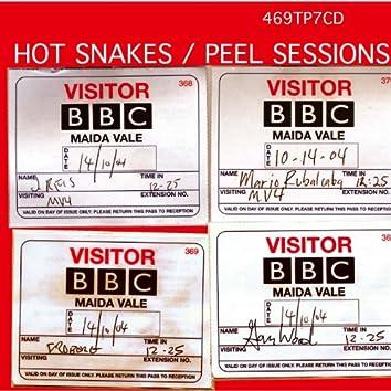 Peel Sessions - EP