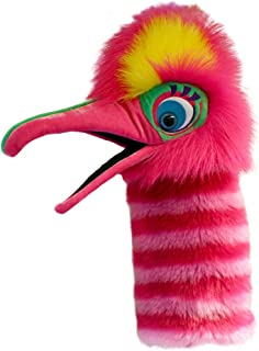 The Puppet Company Snappers Fizzle Monster Hand Puppet