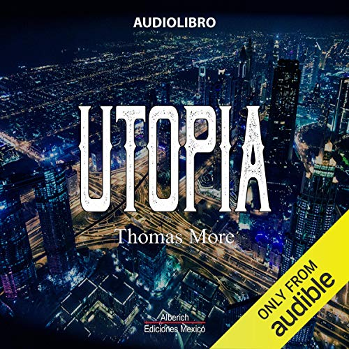 『Utopia (Spanish Edition)』のカバーアート