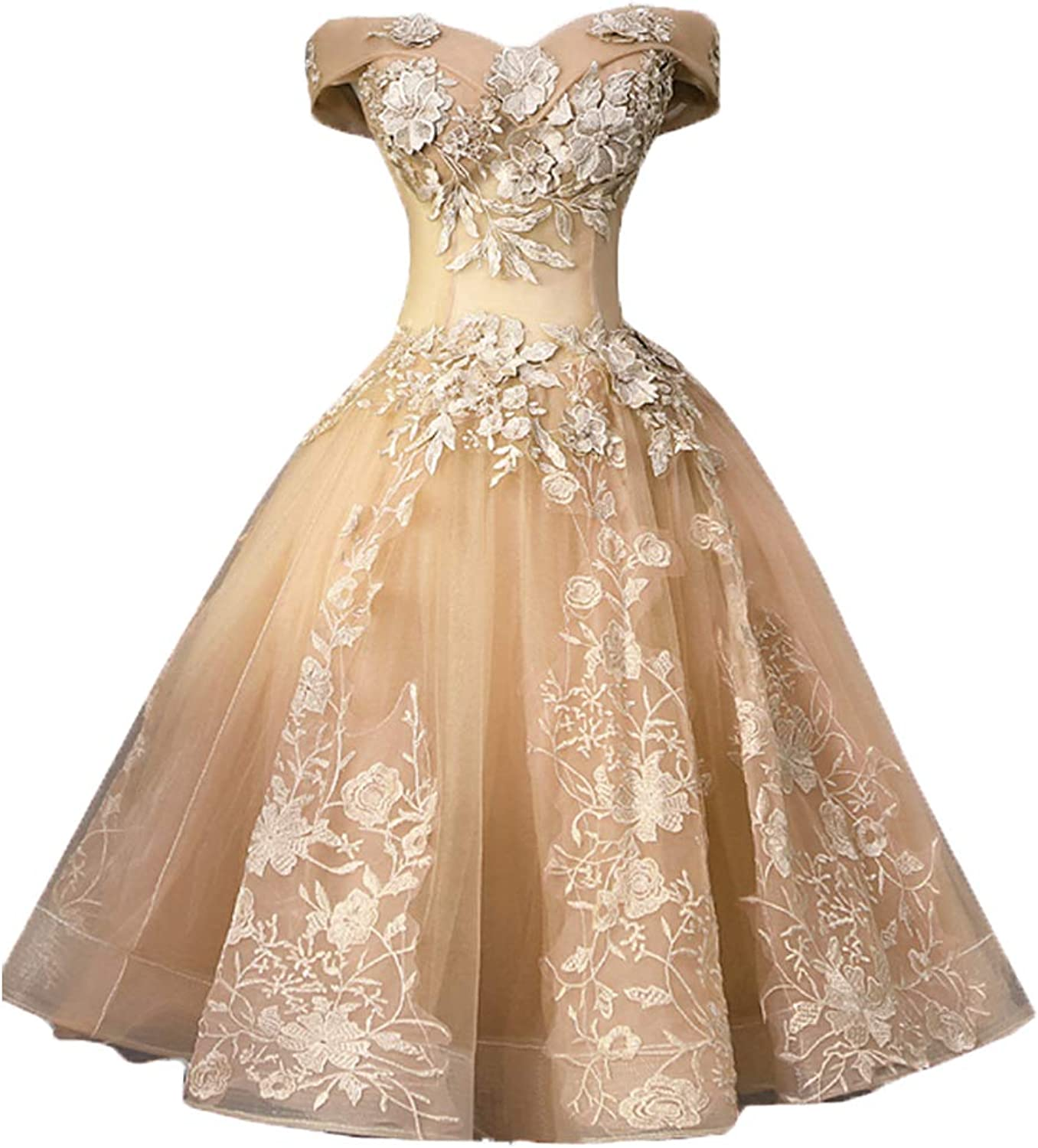 EieenDor Lace Appliques Short Quinceanera Dresses Black Knee Length Formal Cocktail Homecoming Dresses