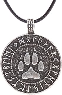 Best wolf paw print Reviews