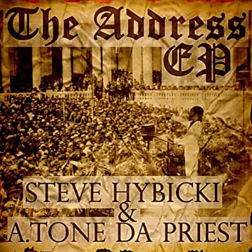 The Address - EP
