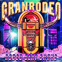 GRANRODEO「welcome to THE WORLD」のCDジャケット