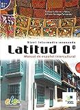 Latitud O° - Manuel de español intercultural (1CD audio)