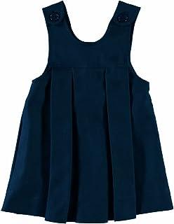 クッキーのブランドLittle Girls ' button-shoulder Jumper