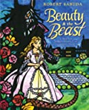 Beauty & the Beast - A Pop-up Book of the Classic Fairy Tale.