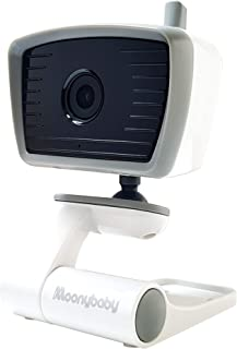 moonybaby Add-On Camera C Series Video Baby Monitor 55933, 55933-2T, 55935, 55935-2T.