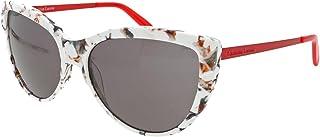 Christian Lacroix CL 5045 846 Lunettes de soleil design + étui + chiffon