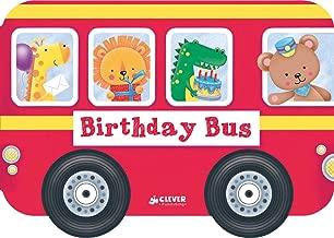 Birthday Bus (Wonder Wheels)