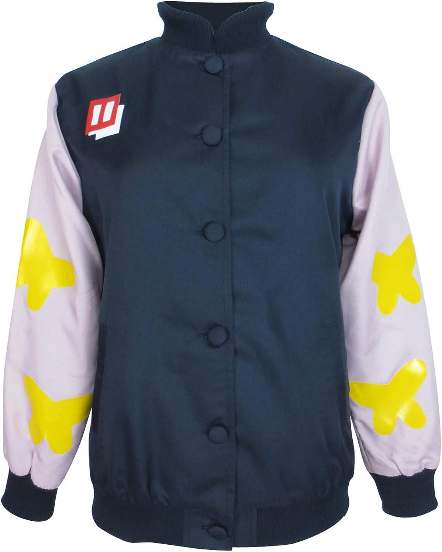 Free Iwatobi Swimming Club ED OFFicial mail Free shipping on posting reviews order Cosplay Ryugazaki Top Rei Jacket