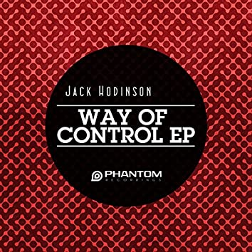 Way Of Control EP