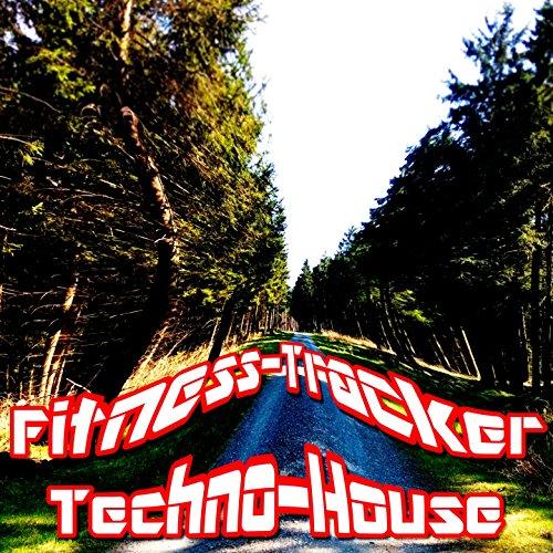 Fitness-Tracker Techno-House