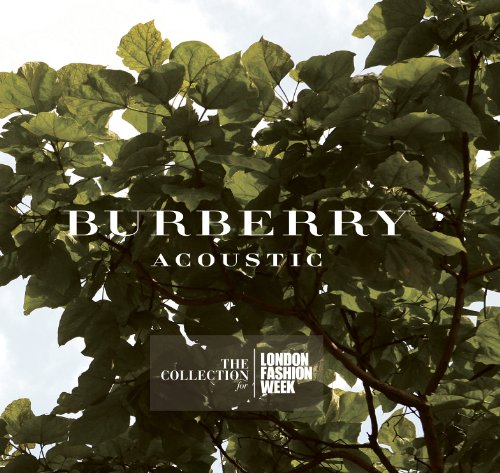 Collection-Burberry Acoustic