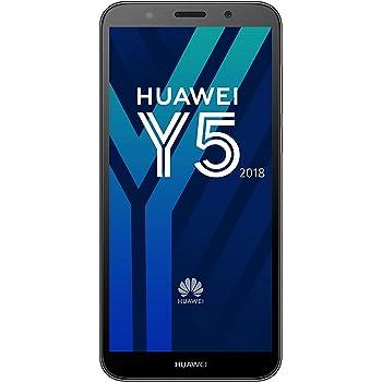 Huawei Y5 2018 - Smartphone de 5.5