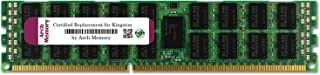 Arch Memory 8GB 240-Pin DDR3 ECC Rdimm Server RAM Replacement for KTH-PL313/8G Anti-Static Gloves Included