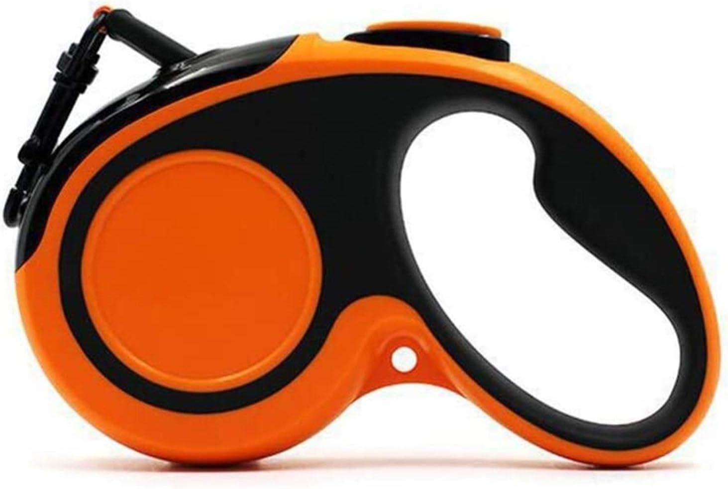 HSY SHOP Roll-Leash-Retractable Dog Leash Max 64% OFF Retractable Nylon 5m H Max 65% OFF